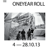 "นิทรรศการ ""Analog Photo Exhibition - One Year Roll By Frey"""