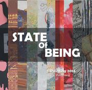 """นิทรรศการศิลปกรรมจิตรกรรม """"สภาวะ-กาล"""" (State of Being)"""