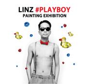 """นิทรรศการภาพวาด """"LINZ #PLAYBOY"""""""