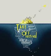 """เทศกาลศิลปะการแสดง """"Take off Festival Thailand 2014"""""""