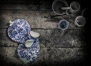 """นิทรรศการภาพถ่ายและเซรามิก """"บุรีอุ้ม"""" (BURIUM)"""