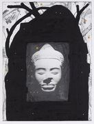 """นิทรรศการ """"Print in ANGKOR WAT 2014"""""""
