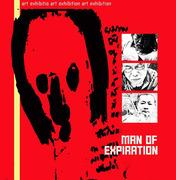 """นิทรรศการ """"Man Of Expiration"""""""
