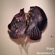 """นิทรรศการ """"Shape of Remembrance"""""""