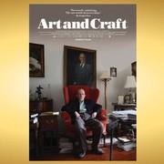 """ภาพยนตร์เรื่อง """"ศิลปิน-ศิลปลอม"""" (Art and Craft)"""