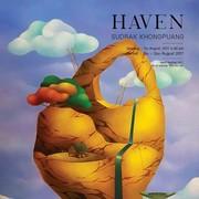 """นิทรรศการ """"ที่พักใจ"""" (Haven)"""