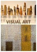 """นิทรรศการ """"Visual art"""""""