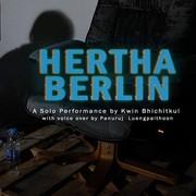 """การแสดง """"แฮร์ธ่า เบอร์ลิน"""" (HERTHA BERLIN)"""