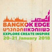 """เทศกาล """"บางกอกแหวกแนว"""" (Bangkok Edge Festival)"""
