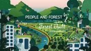 """งาน """"People & Forests Fair #2"""""""