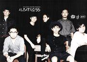 """ละครเวที """"Albatross"""""""