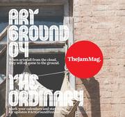 """งาน """"Art Ground 04"""""""