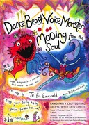 Dance Beast Voice Monster - Mooing from the Soul