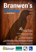 Branwen's Starling by Mark Ryan produced by Taking Flight Theatre
