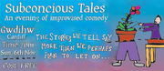 Subconscious Tales - Impro Comedy Production