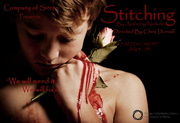 Stitching by Anthony Neilson