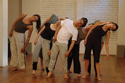 ACTION: BETWEEN PRECISION AND SPONTANEITY - Workshop/laboratory
