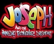 Joseph and his Amazing Technicoloured DreamCoat