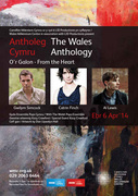 The Wales Anthology: From the Heart - O'r Galon