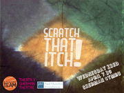 National Theatre Wales TEAM - Scratch That Itch
