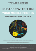 Please Switch On Your Mobile Phones