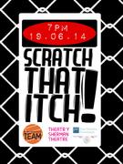 NTW TEAM - Scratch That Itch
