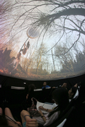 Dance Dome At Discover Dance