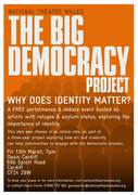 THE BIG DEMOCRACY PROJECT - South