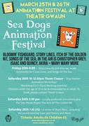 Sea Dogs Animation Festival