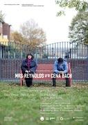 Mrs Reynolds a'r cena bach