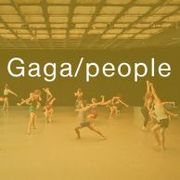 Gaga/people movement class (no experience needed) ideal for actors/performers/dancers