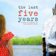 The Last Five Years by Jason Robert Brown at Aberystwyth Arts Centre