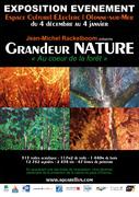 """EXPOSITION EVENEMENT """"GRANDEUR NATURE"""""""