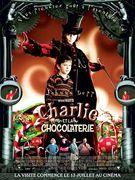 """Ciné-Roman : """"Charlie et la Chocolaterie"""""""