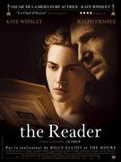 """Ciné-Roman : """"The Reader"""" (Le Liseur)"""