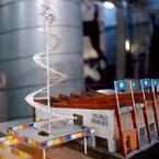 L'Expo 58 en maquettes