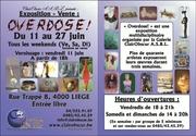 Exposition vente Galerie ClairObscur  à Liège