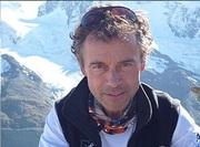 Alain Bustin, l'auteur du mois de 'Prom-auteurs'