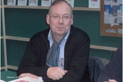 """""""Une respiration """", un poème que Claude Colson (CDL) publie sur le site de """"Aloys.com""""."""