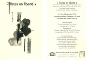 Exposition collective de l'Atelier de la Marcotte