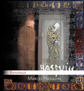 Exposition collective de Marcel Hasquin