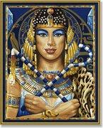 """""""Le personnage de Cléopâtre en égyptomanie. De l'Egypte ancienne à Hollywood"""""""