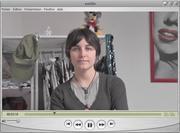 L'auteur du mois de l' ACTU-tv du dimanche 20 mars sera Emilie Decamp (Chloe des Lys)