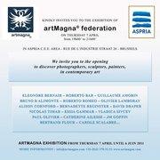 Haut- Eau Exposition d'art contemporain