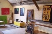 L' Atelier Curcuma et Tinou, un reoprtage de l'ACTU-tv d'avril sur YouTube