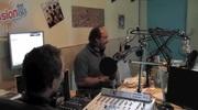 André Roder de Radio Passion, dans ACTU-tv