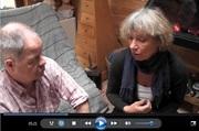 """Cécile Bertrand, dessinatrice politique de """"La Libre Belgique"""" - ACTU-tv"""