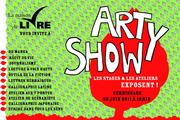 Arty Show 2011 : Venez fêter l'été, les stages & les ateliers !
