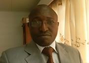"""Maixent Cyriaque Ebenga, """"Reconstruire le Congo-Brazzaville"""""""