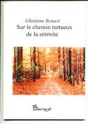 """""""Douceur à l' unisson"""", un poème de Ghislaine renard"""